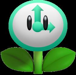 Stopwatch Flower