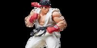 Amiibo/Ryu