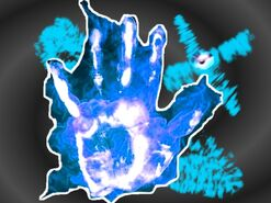 Boss Sinister Hand