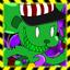 FSBF Icon Gumm-Slash