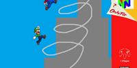 New Super Mario Bros. 64