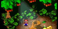 Forest Maze (SSBGA)
