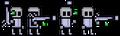 Grey Alien MS Sprite