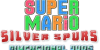 Super Mario Silver Spurs: Dimensional Duos