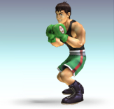 !Little Mac