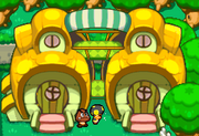 Goomba and Electoad screenshot