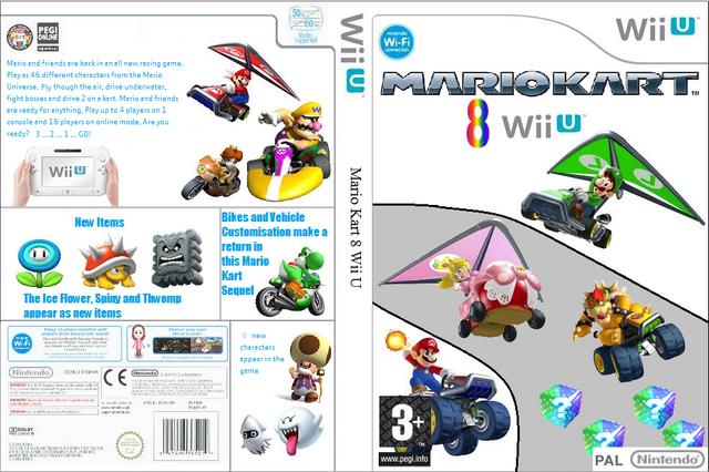 File:Mario Kart 8 Wii U Box.png