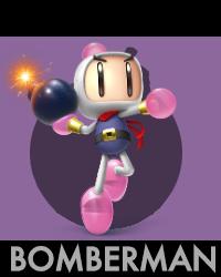 SSBD-Bomberman