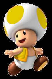 ToadYellow