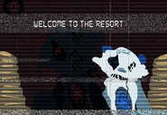 Welcometotheresort
