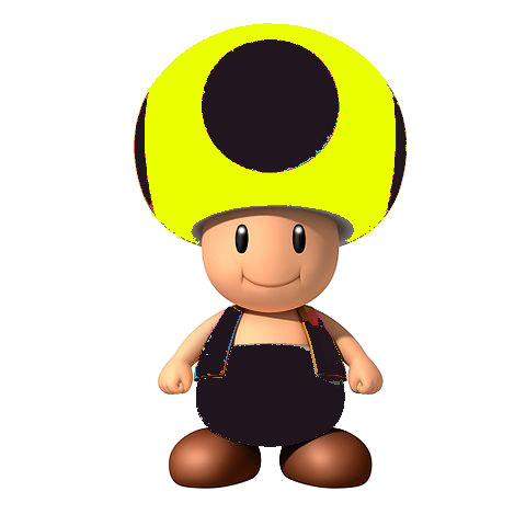 File:Flying yellow Toad..png