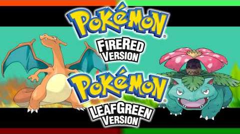 Last Battle! Champion (Rival) -Pokémon FireRed & LeafGreen ~ Arrangement-