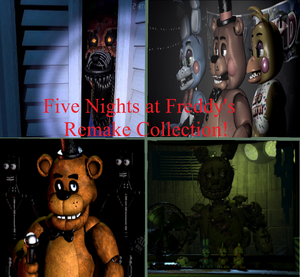 Fnafcollection