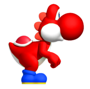 Red YoshiSMWWii.png
