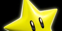 Mario Party Comet