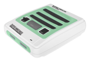 Super Famicom international green