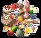 Variousfoods