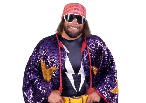 IconRandy Savage