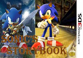 SonicsStorybook