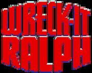 Wreck-It Ralph Logo