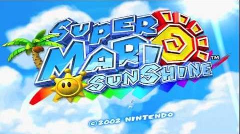 Bianco Hills (Super Mario Sunshine)