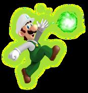 Galaxy 3 Luigi