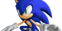 Sonic the Hedgehog: Universal Crisis