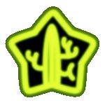 Cactus Ability Star