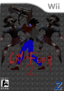 Cry of fear 2 boxart