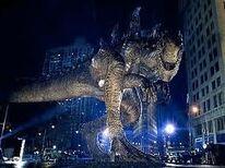Godzilla 1998 2