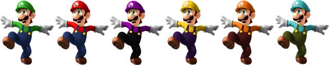 File:Luigi's Colors.png