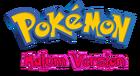 Pokemon Malum Version Logo