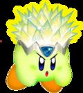 Spark Kirby KDL3D