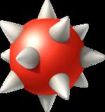 447px-Spiny Egg NSMBW