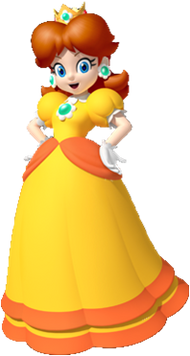 MKXL Daisy