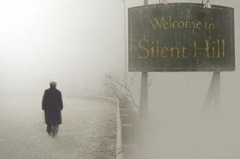 Thor Steinbach (Silent Hill)