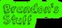 BrandonStuff