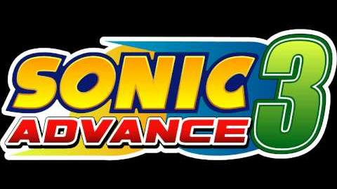 Chaos Angel - Act 3 (Modern Remix) - Sonic Advance 3 Music Extended