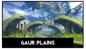 Gaur Plains