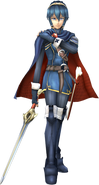 Lucina 3 by gentlemanly