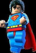 Superman (Variant 1)