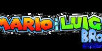 Mario & Luigi Bros.