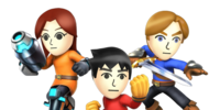 Mii Fighters (SSB5.)