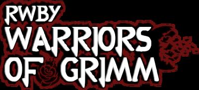 RWBY Warriors logo