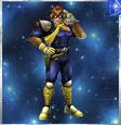 SSBU- Captain Falcon