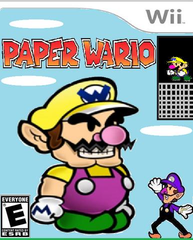File:Paper Wario Game.png