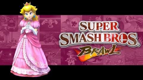 Underground Theme 2 (Super Smash Bros