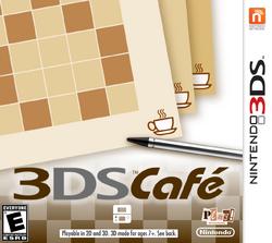 3DSCaféboxart