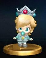 Baby Rosalina trophy