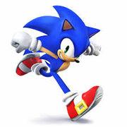 Sonic Smash Bros